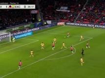 PSV Eindhoven 6:0 Excelsior Rotterdam