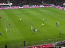 Werder Brema 3:1 Fortuna Düsseldorf