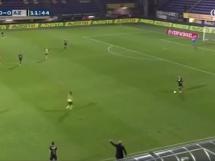 Sittard 0:3 AZ Alkmaar
