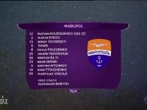 Mariupol 0:3 Szachtar Donieck