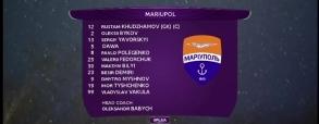 Mariupol - Szachtar Donieck