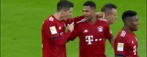 Bayern Monachium - FC Nurnberg