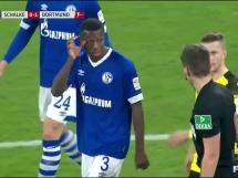 Schalke 04 1:2 Borussia Dortmund