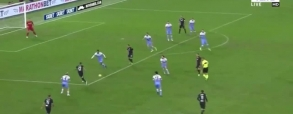 Lazio Rzym - Sampdoria