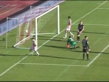Padova 1:3 US Palermo