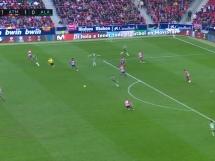 Atletico Madryt 3:0 Deportivo Alaves