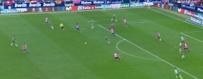 Atletico Madryt - Deportivo Alaves
