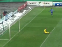 Karpaty Lwów 0:4 Dynamo Kijów