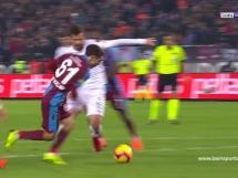 Trabzonspor 3:0 Konyaspor