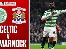 Celtic 5:1 Kilmarnock