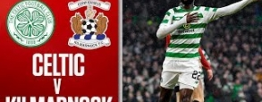 Celtic - Kilmarnock