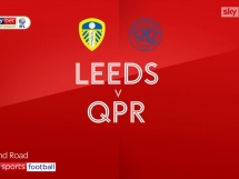 Leeds United 2:1 Queens Park Rangers