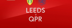 Leeds United - Queens Park Rangers
