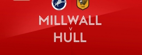 Millwall - Hull City