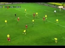 Andżi Machaczkała 0:3 Spartak Moskwa