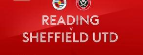 Reading - Sheffield United