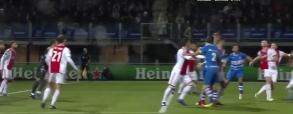 PEC Zwolle - Ajax Amsterdam