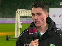 Young Boys 3:2 FC Thun
