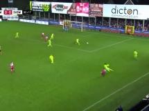 Excelsior Mouscron 0:0 SV Zulte-Waregem