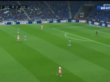 Espanyol Barcelona 0:4 FC Barcelona