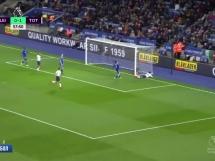 Leicester City 0:2 Tottenham Hotspur