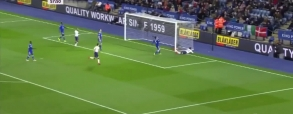 Leicester City - Tottenham Hotspur
