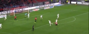 Stade Rennes - Dijon
