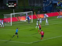 Vitoria Setubal 0:1 Benfica Lizbona