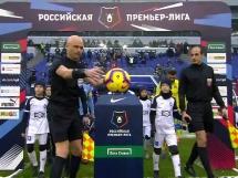 Krylja Sowietow Samara 1:0 FK Rostov