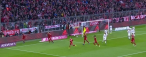 Lewandowski strzela i bije rekordy! Dublet z Nurnberg!