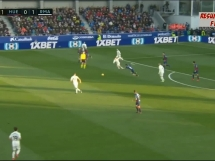 SD Huesca 0:1 Real Madryt