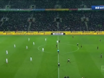 Borussia Monchengladbach 3:0 VfB Stuttgart