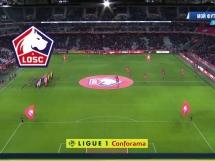 Lille 1:1 Reims