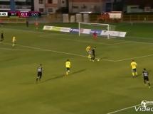 Zapresic 0:2 Dinamo Zagrzeb