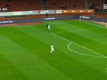 FC Basel 2:0 FC Zurich