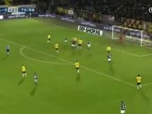 NAC Breda 2:1 Vitesse
