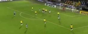 NAC Breda - Vitesse