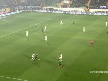 Akhisar Belediyespor 3:0 Fenerbahce