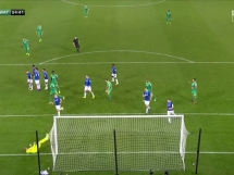 Everton 2:2 Newcastle United