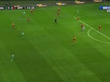 Achmat Grozny 2:0 Arsenal Tula