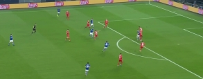 Schalke 04 - Lokomotiw Moskwa
