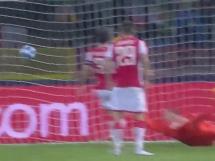 Crvena zvezda Belgrad 1:4 PSG