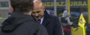 Inter Mediolan 1:1 PSV Eindhoven