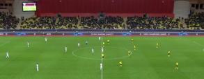 AS Monaco 0:2 Borussia Dortmund