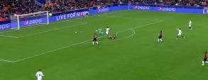 Valencia CF - Manchester United