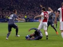Drugi go Lewego z Ajaxem!