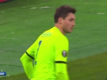 Dynamo Kijów 0:1 Jablonec