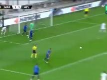 Olympique Marsylia 1:3 Apollon Limassol