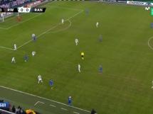 Rapid Wiedeń 1:0 Rangers