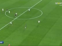 Sevilla FC 3:0 FK Krasnodar